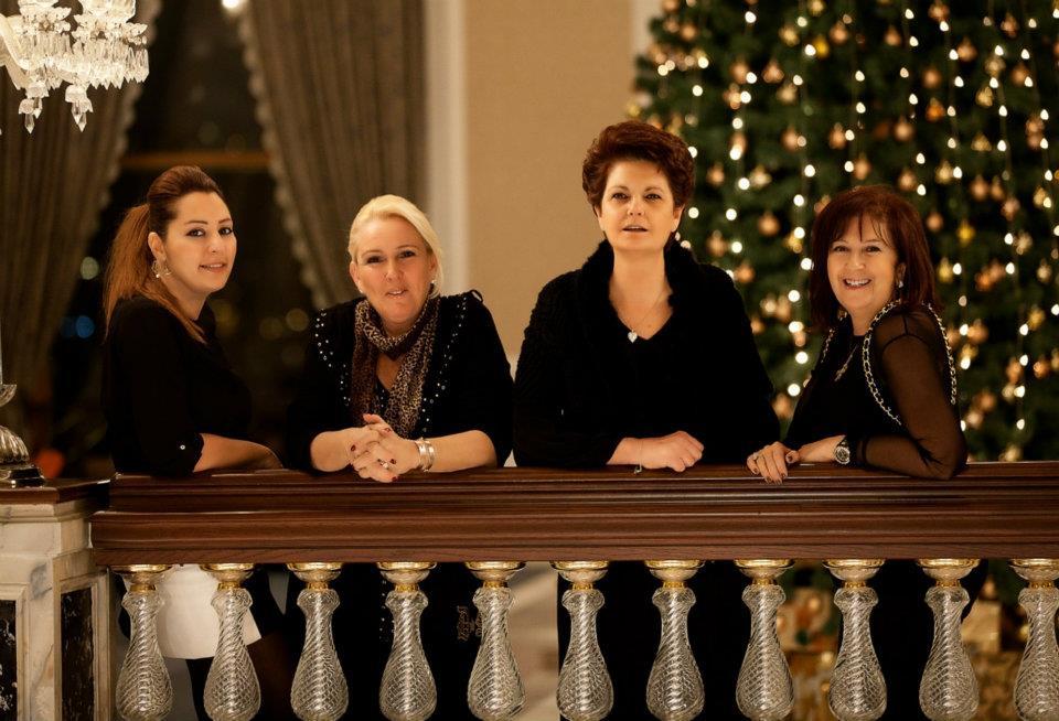 Neslihan Hoşcan'ın Ekip Arkadaşları
